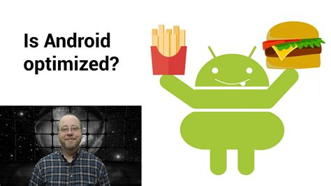 android athority actually android is optimized gary explains android authority