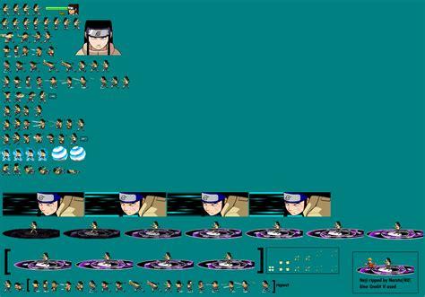 download game sasuke rpg mode index of files gba 1083 sprite