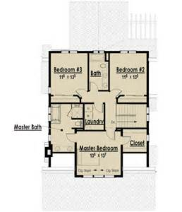 craftsman cottage floor plans