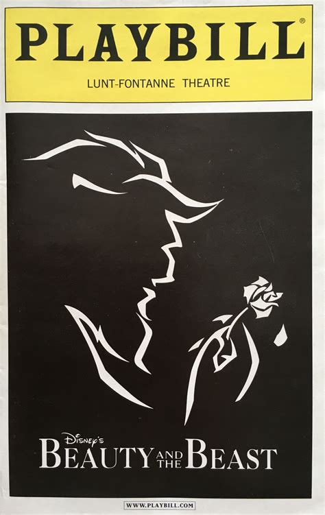 and the beast musical and the beast broadway broadway theatre posters