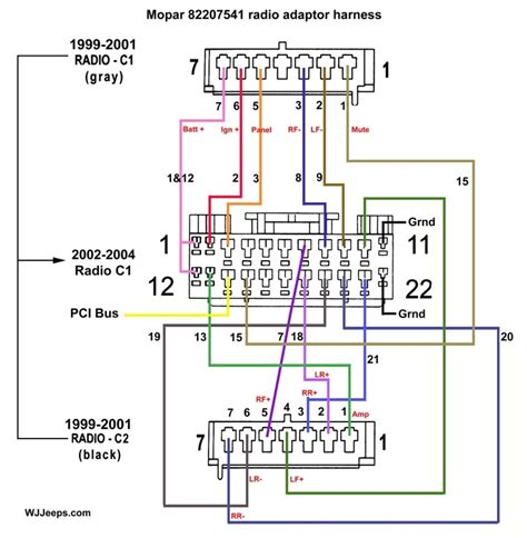 clarion car radio wiring diagram wiring diagram and