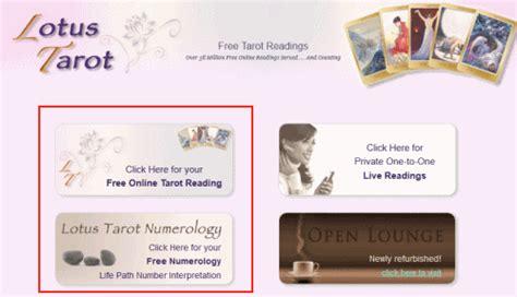 lotus tarot card free reading free tarot card reading lotus tarot webware hub