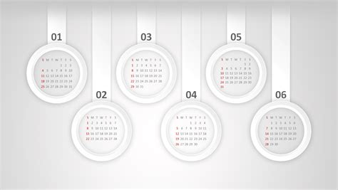 Powerpoint Calendar The Perfect Start For 2015 Presentationload Blog Powerpoint Calendar Template 2015