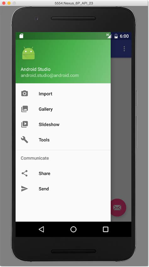 Android Developers Blog Android Studio 1 4 Android App Templates For Android Studio Free