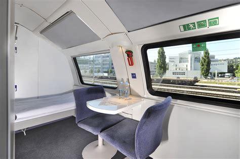 vagone letto roma parigi city line schlafwagen deluxe abteil