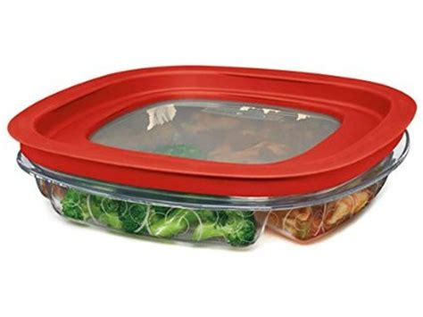 sectioned food storage containers divided food storage container food home design ideas