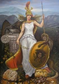 Greek god of wisdom and knowledge athena goddess goddesses and
