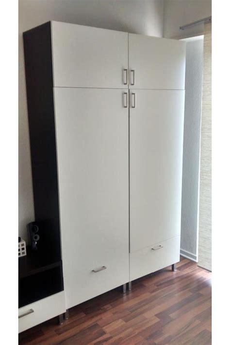 Besta Kleiderschrank by Besta Kleiderschrank In Viernheim Ikea M 246 Bel Kaufen Und