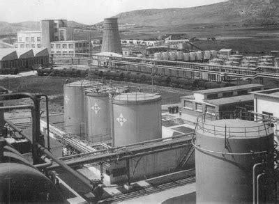 fotos antiguas puertollano revista monsacro patrimonio industrial turismo de