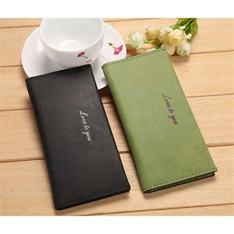 Dompet Panjang Dompet Wanita ms wallet dompet panjang wanita green jakartanotebook