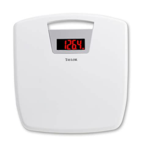 cheap bathroom scales free delivery beaufiful taylor bathroom scales images gt gt taylor 440 lbs
