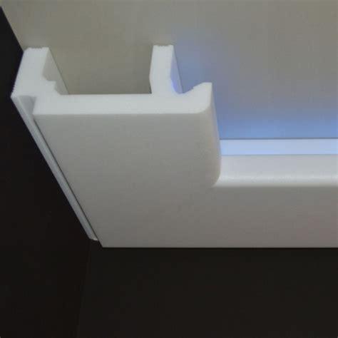 stuckprofile styropor stuckpleiste f 252 r indirekte beleuchtung