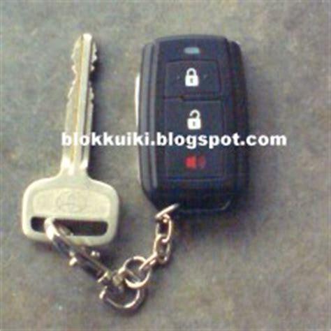 Remote Alarm Mobil Avanza silent mode alarm all new avanza otomotrip