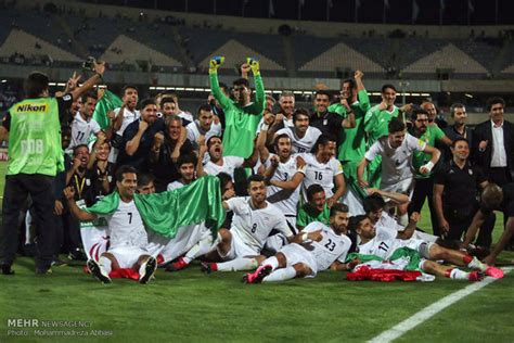 uzbek football fans carlos queiroz insists that iran will not go to russia as