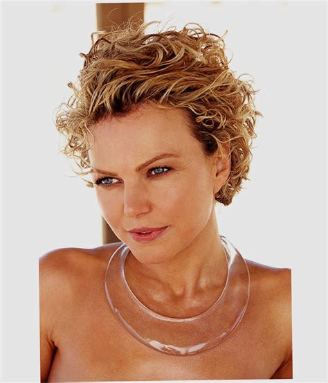 hairstyles curly short hair short hairstyles for round faces 2016 tips with picture