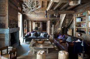 magnificent chalet faithful to the traditional savoyard