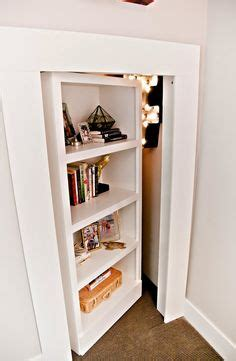 how do you a door into a swinging bookcase how do you a door into a swinging bookcase