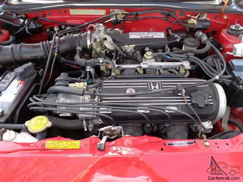 how does a cars engine work 1986 honda accord parking system 1986 honda civic si 5 speed 3 door 1500cc fi engine 57033 actual miles