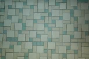Mosaic Bathroom Colorful Mosaic Floor Tiles Highlight Lauren S Mid Century