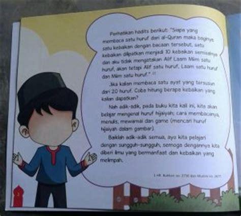 Belajar Dan Bermain Huruf Hijaiyah Murah buku anak belajar bermain huruf hijaiyah mewarnai