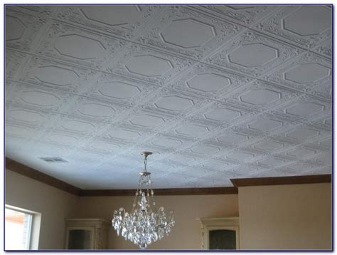 Decorative Ceiling Tiles Canada - decorative suspended ceiling tiles uk tiles home