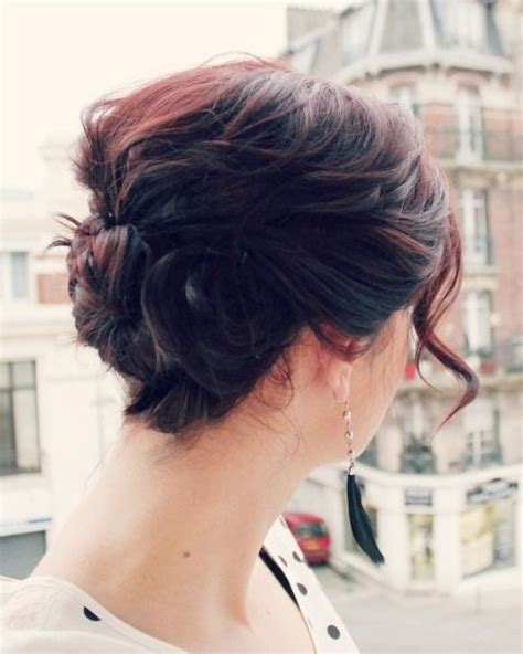 updo hairstyles everyday everyday updos for short hair hair style and color for woman