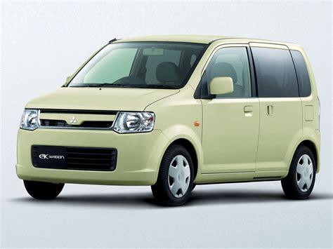 mitsubishi ek wagon mitsubishi ek wagon 0 7 i 12v 50 hp