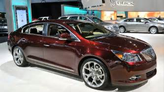 Buick Vehicles 2015 2015 Buick Lucerne Pictures Information And Specs