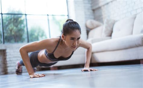 fare pesi a casa dimagrire a casa perdere peso allenandosi in casa