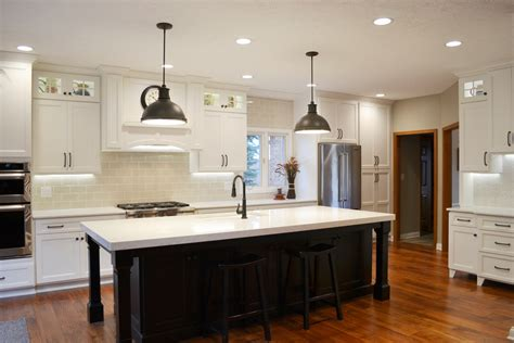 Affordable Kitchen Countertop Ideas Kitchens Pendant Lighting Brings Style And Illumination