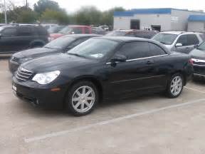 2008 Chrysler Sebring Touring 2008 Chrysler Sebring Pictures Cargurus