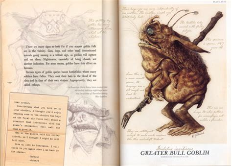 libro beyond the spiderwick chronicles gremlin spiderwick chronicles wiki fandom powered by wikia