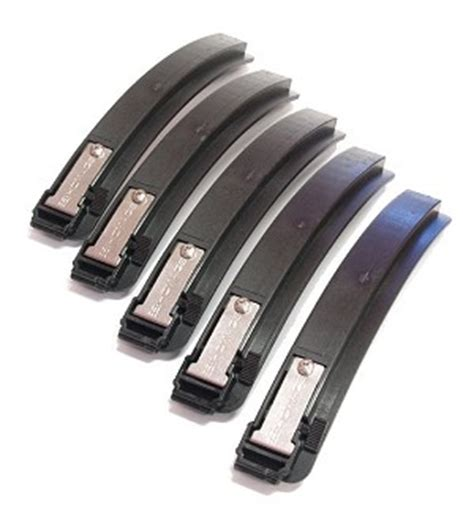 hc mags hc3r ii ruger 10 22 5 pack