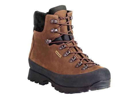 kenetrek boots kenetrek hardscrabble lt hiker 7 waterproof uninsulated