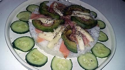 cuisine japonaise calories recette de salade de riz japonaise