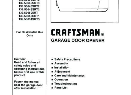 Clicker Garage Door Opener Manual by Clicker Garage Door Keypad S Min Chamberlain