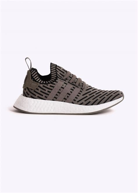 Adidas Nmd R2 Pk Trace Cargo adidas originals footwear nmd r2 pk trace cargo triads mens from triads uk