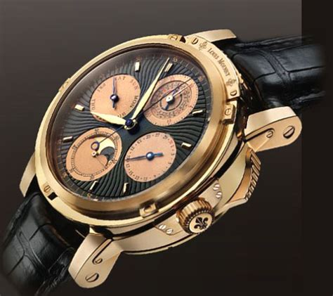Jam Tangan Pria Hublot Automatic Swiss Made 2 20 most expensive watches