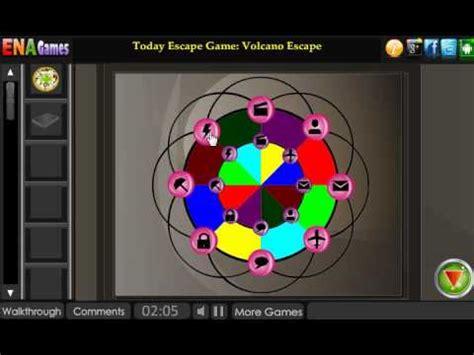 Ena Pattern House Escape Walkthrough | pattern house escape walkthrough youtube