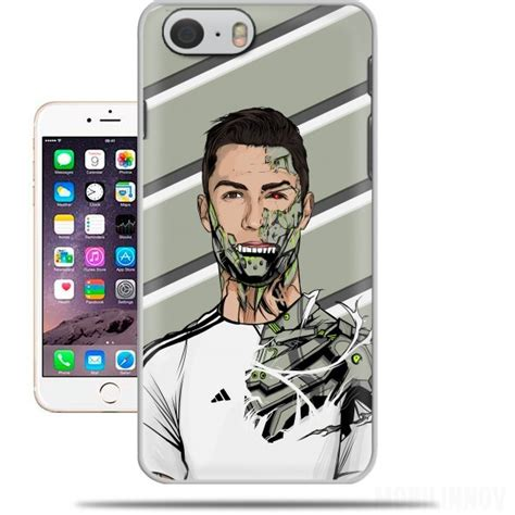 Casing Blackberry Bb Z10 Cristiano Ronaldo Cr7 Best Custom Hardcase Co football legends cristiano ronaldo real madrid robot iphone 6 4 7 wallet