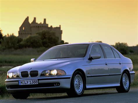 Autógaléria.hu   BMW 5 ös sorozat