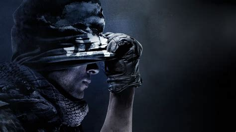 wallpaper game call of duty ghost call of duty ghosts full hd wallpaper and background