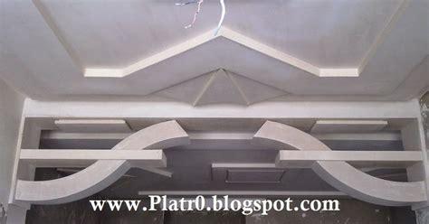Plafond Platre 2014 by Arc Plafond Platre 2015 D 233 Coration Platre Maroc Faux