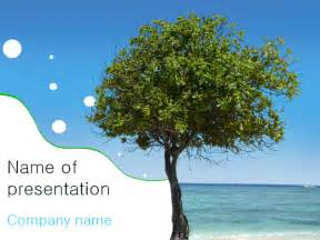 tree template for powerpoint free tree powerpoint template for your presentation