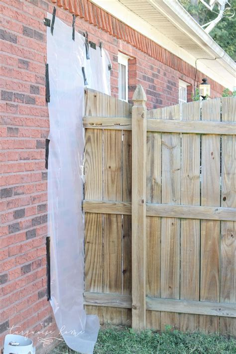 how to get paint wood cabinets how do you get spray paint a wooden fence spray