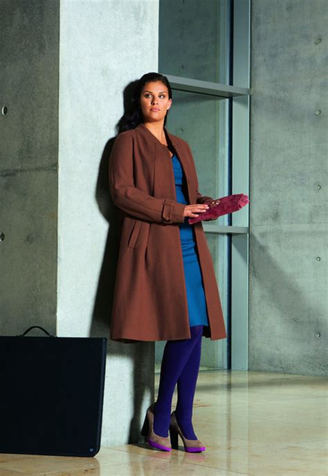 Pattern For A Line Coat | long a line coat plus size 10 2011 134 sewing