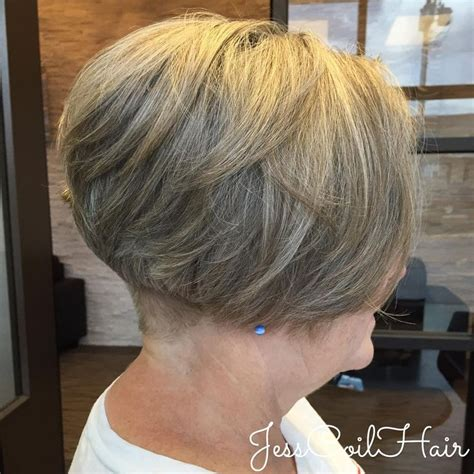 hairstyles for over 70 with cowlick at nape 17 best images about hairstyles on pinterest bobs short