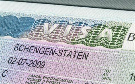 consolato olandese visti e immigrazione
