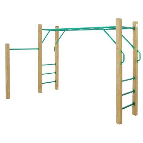 monkey bar set