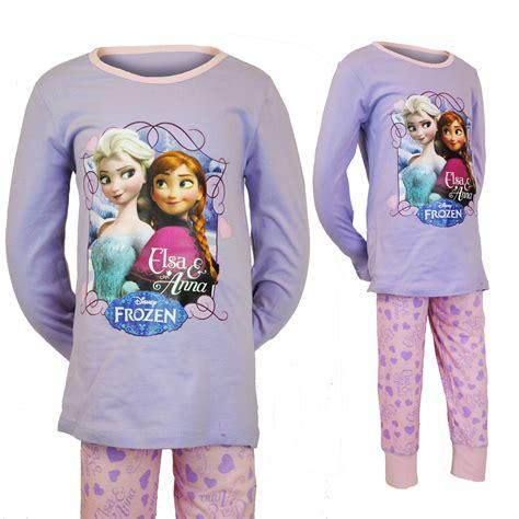 Piyama Frozen pyjamas frozen uk